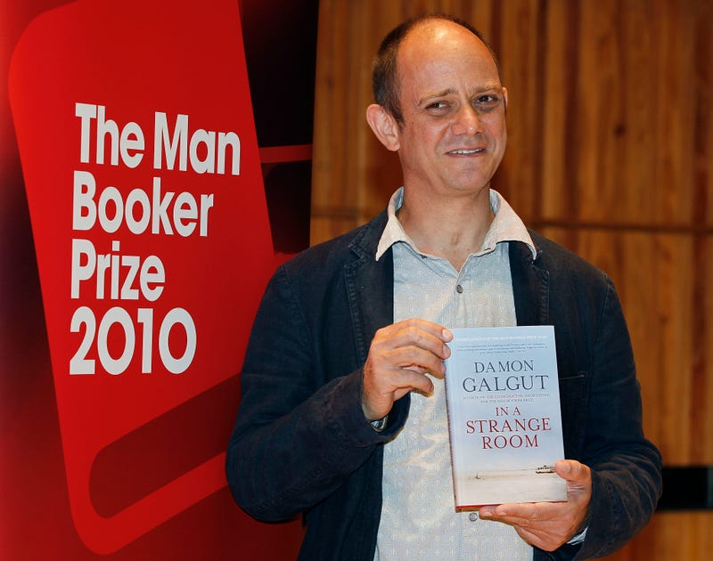 Britain Booker Prize