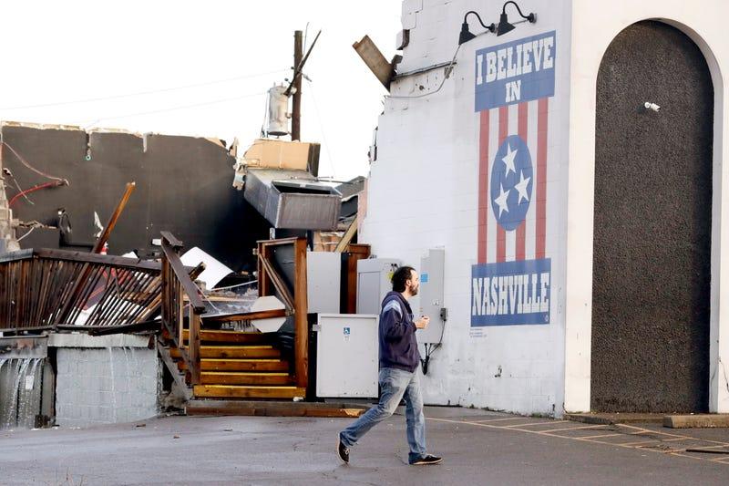 Nashville Tragedies-One Year Later