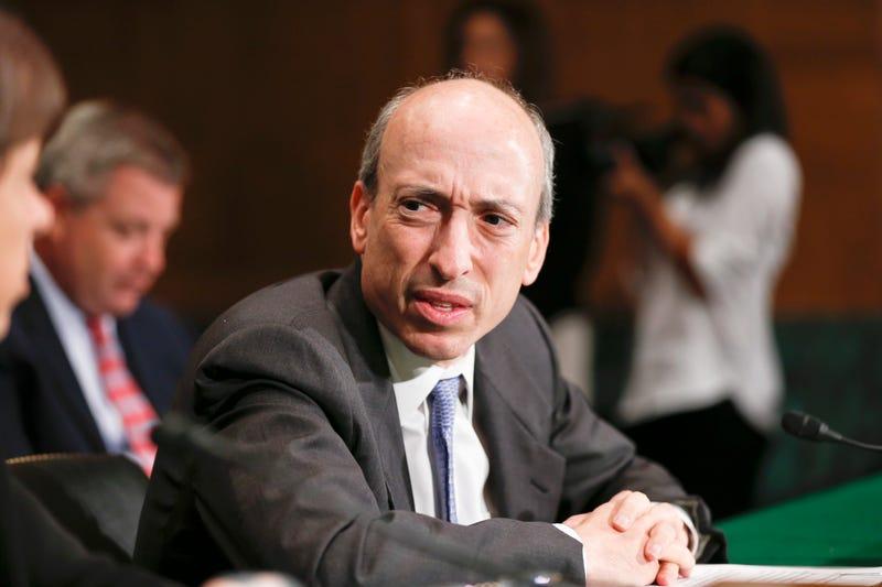 Congress Wall Street Regulator