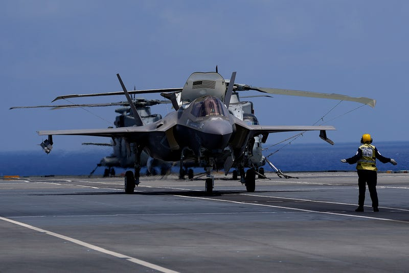 Britain Aircraft Carrier IS Russia