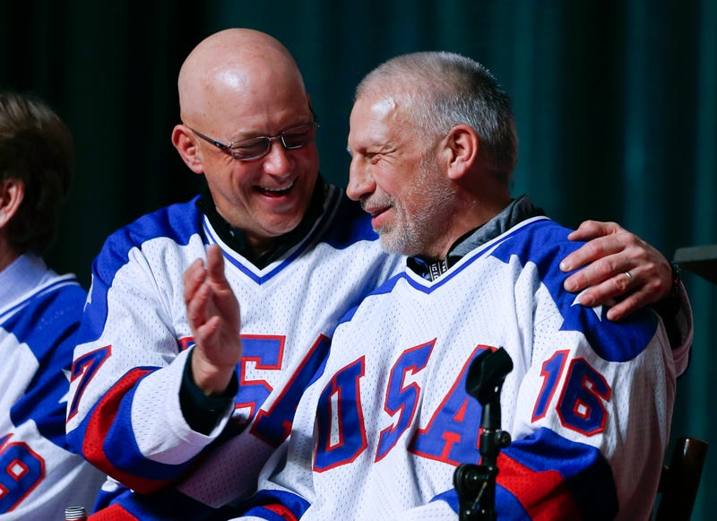 Miracle on Ice Pavelich Death