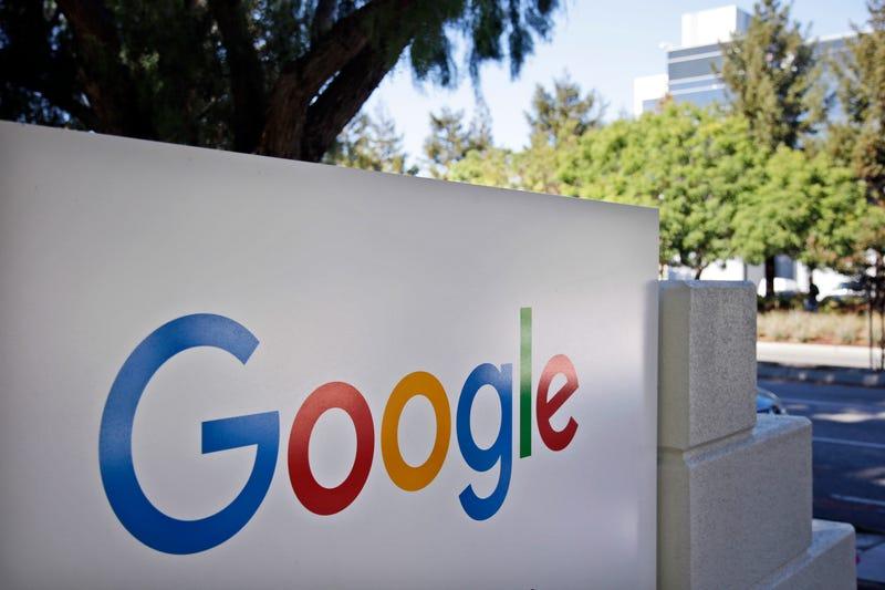 Google Virus Remote Work