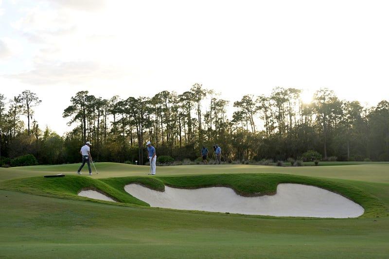 Workday Championship Golf