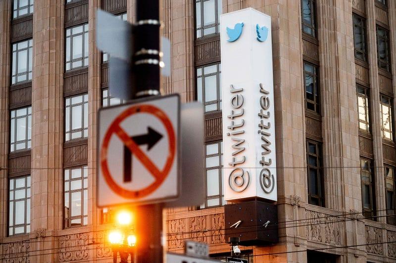Social Media Legislative Pushback