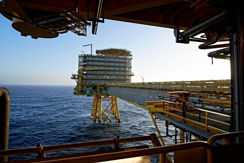 Denmark No More Oil
