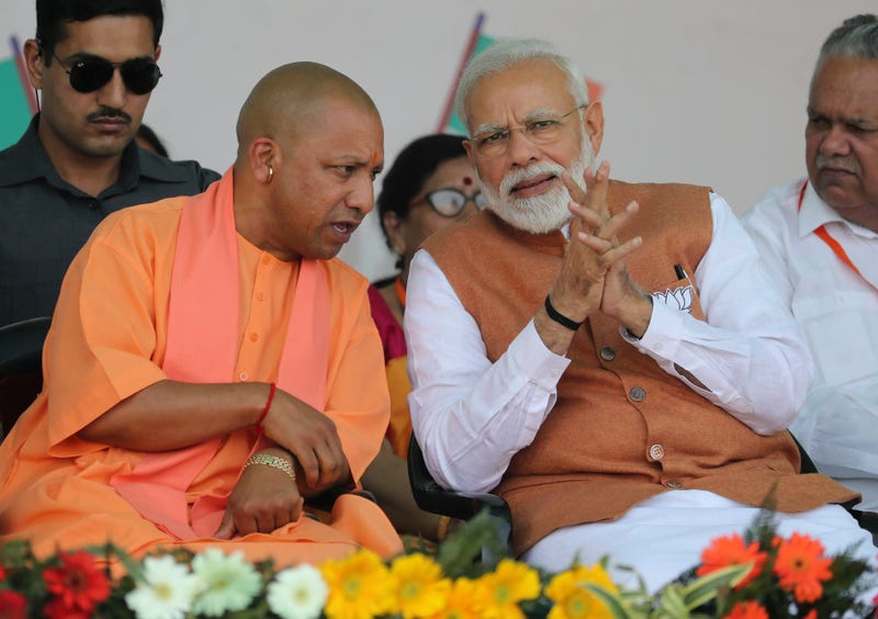 India Religious Conversions