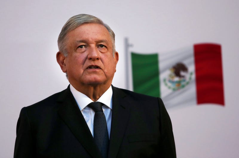 Mexico US Corruption