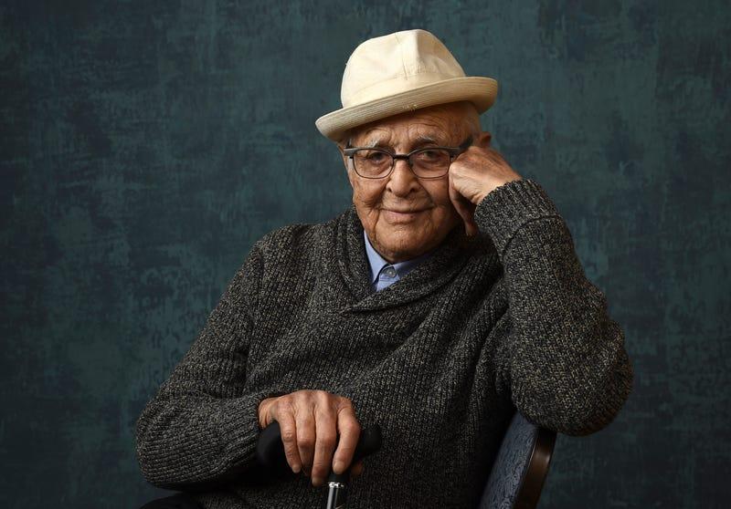 Golden Globes Norman Lear