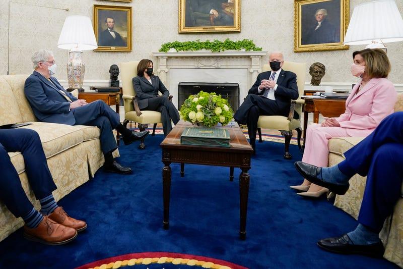 Biden Congress
