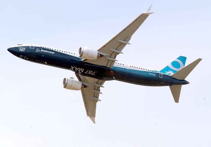 France Boeing Max