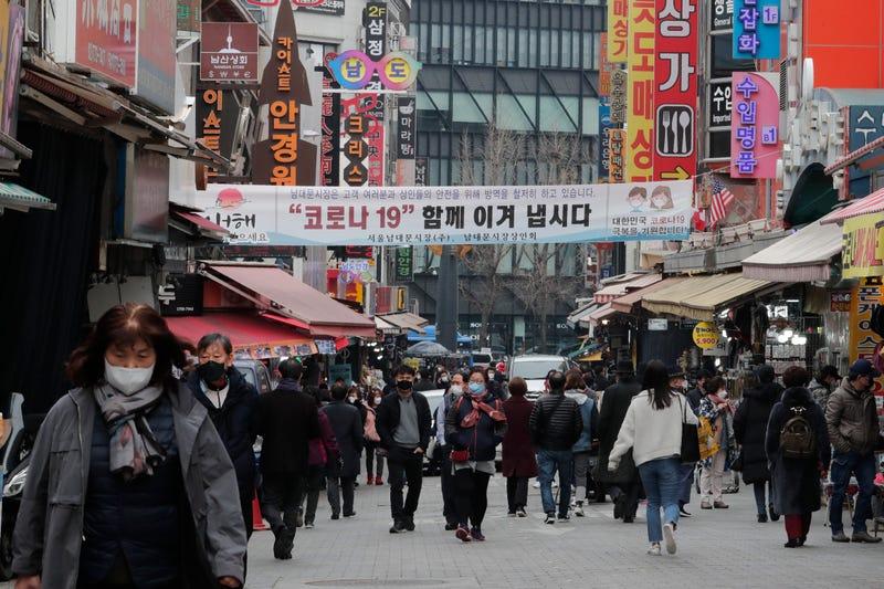 South Korea Economy