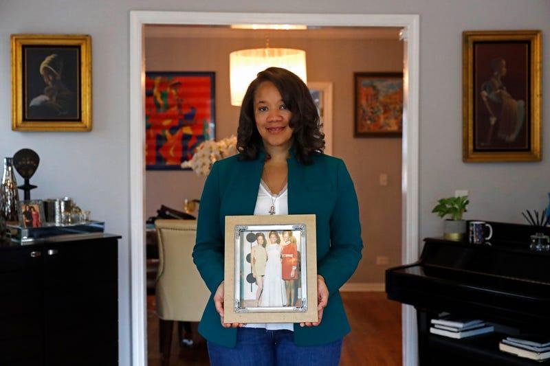 Racial Injustice Reparations Evanston
