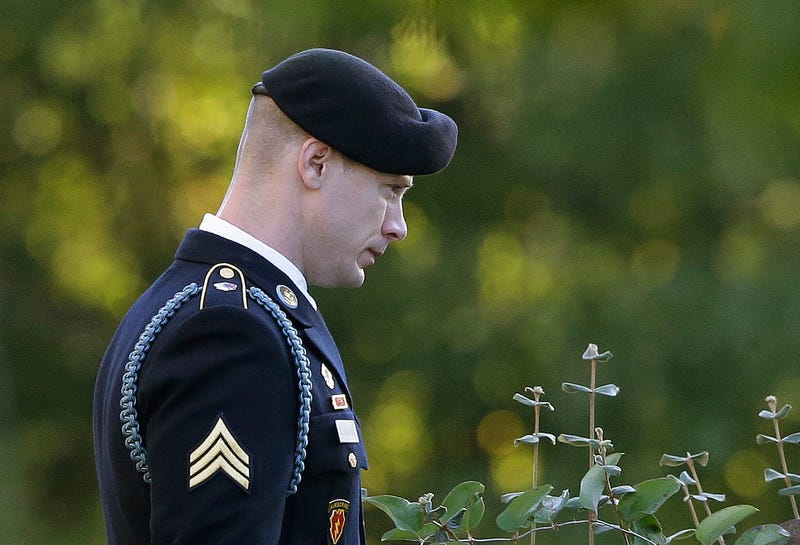 Bergdahl Court Martial Appeal