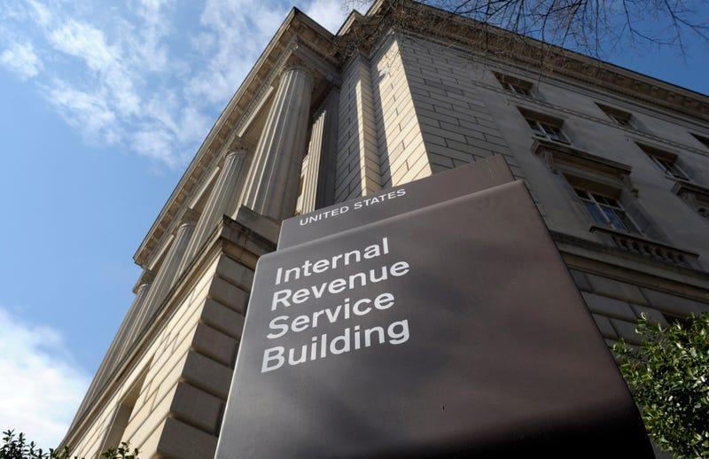 Cybersecurity Rasomware Taxes