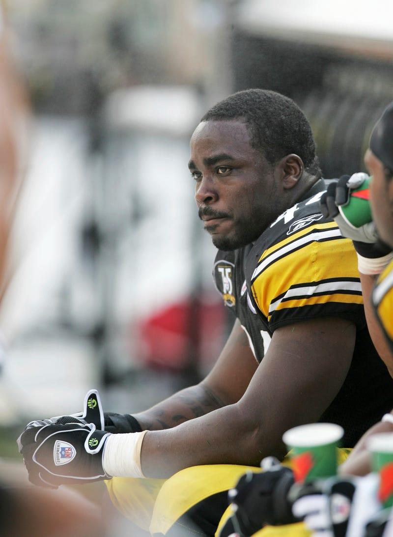 NFL Concussion Lawsuit Football