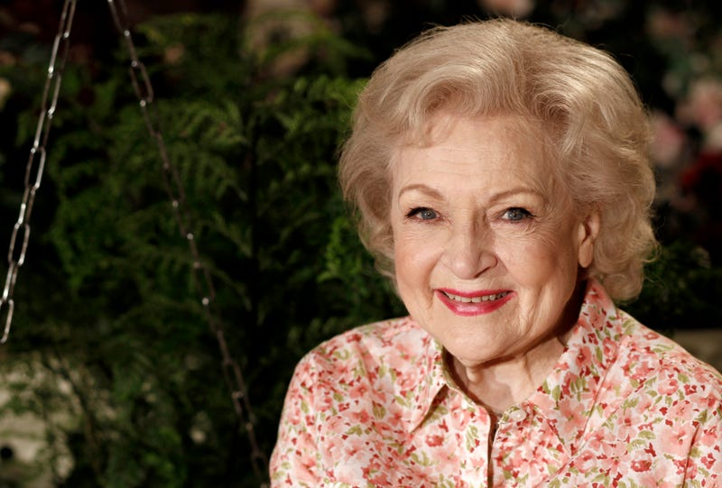 People Betty White
