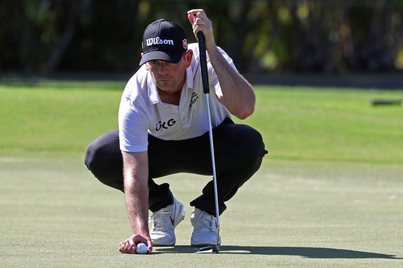 Sony Open Golf