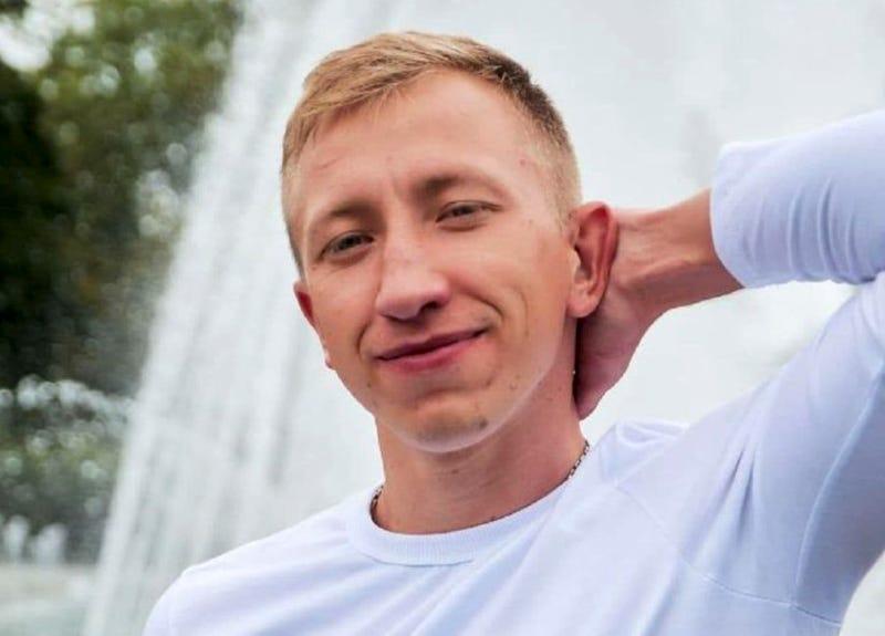 Ukraine Belarusian Activist