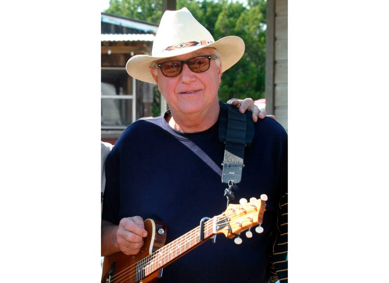 Obit Jerry Jeff Walker