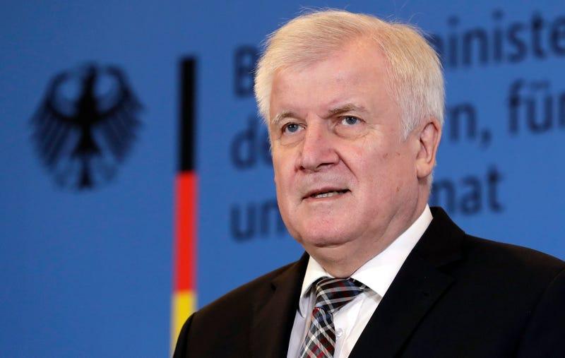 Germany Far Right Ban