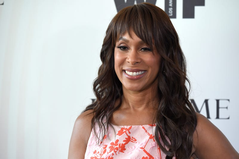 TV-Channing Dungey
