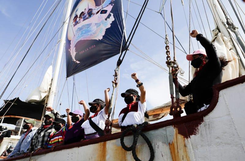 Mexico Conquest Anniversary