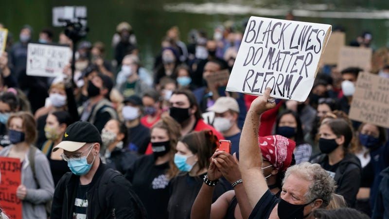 Racial Injustice Police Oversight