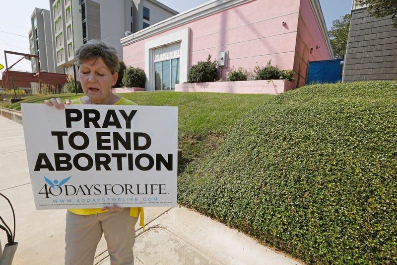 Supreme Abortion Politics