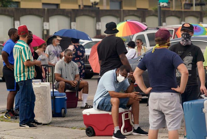 Hurricane Ida Neighbors Helping Neighbors