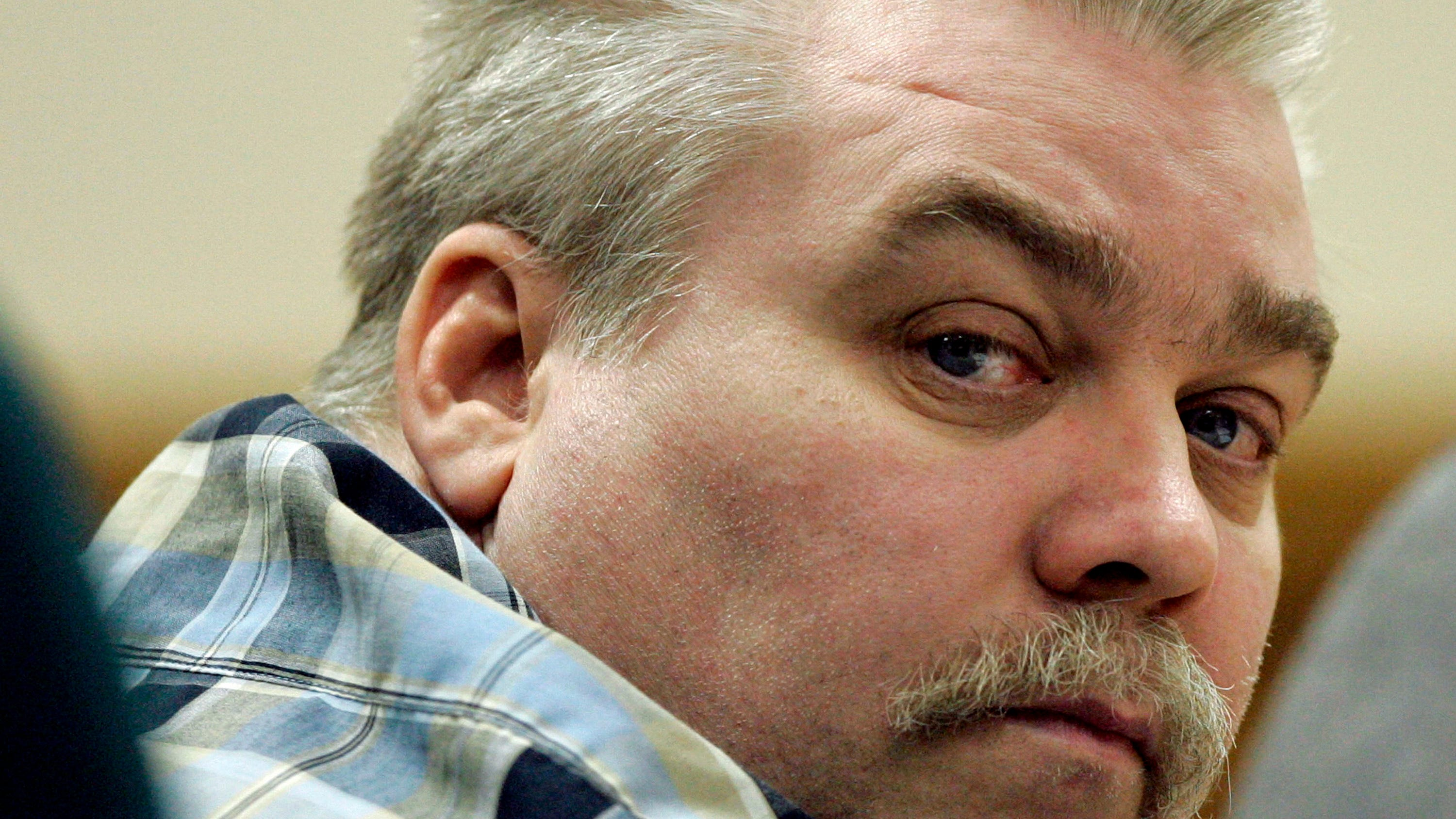 Court nixes new trial for 'Making a Murderer' subject Avery