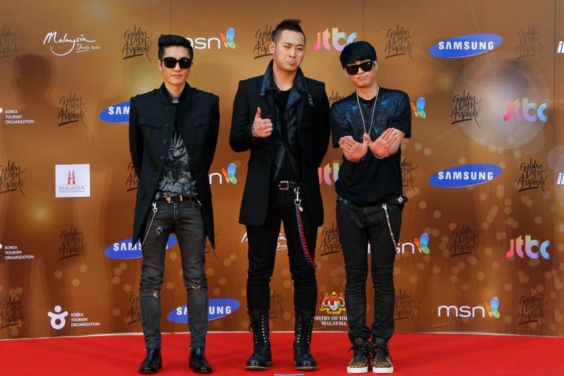 South Korea Music Epik High