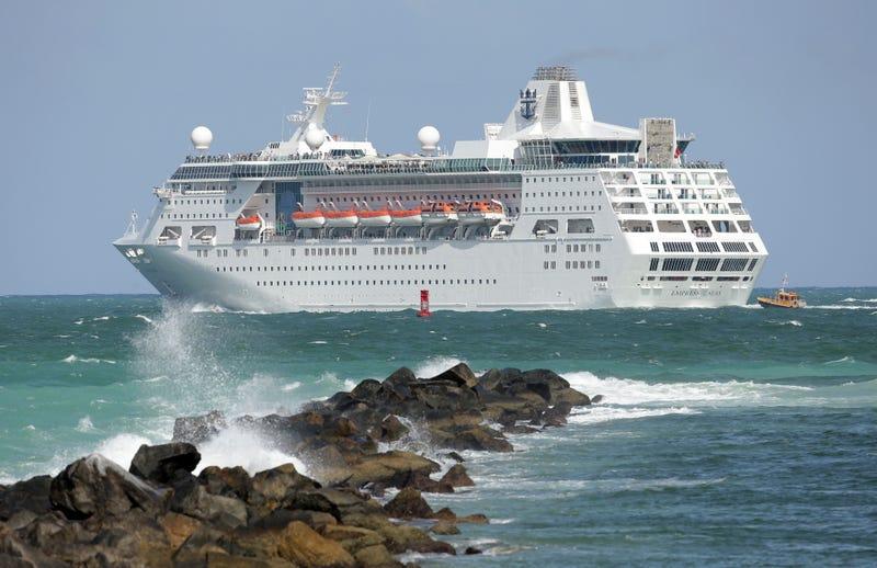 CDC-Florida-Cruises