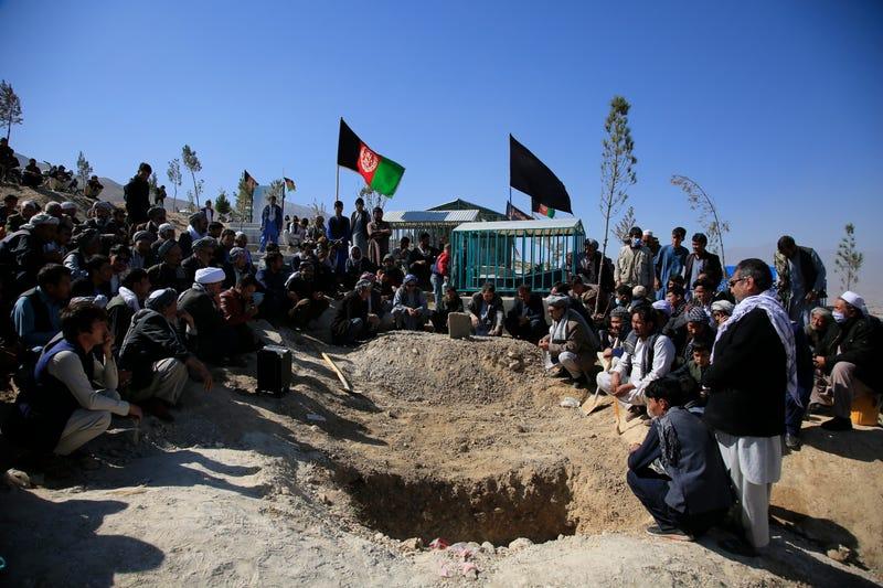 Afghanistan UN Report