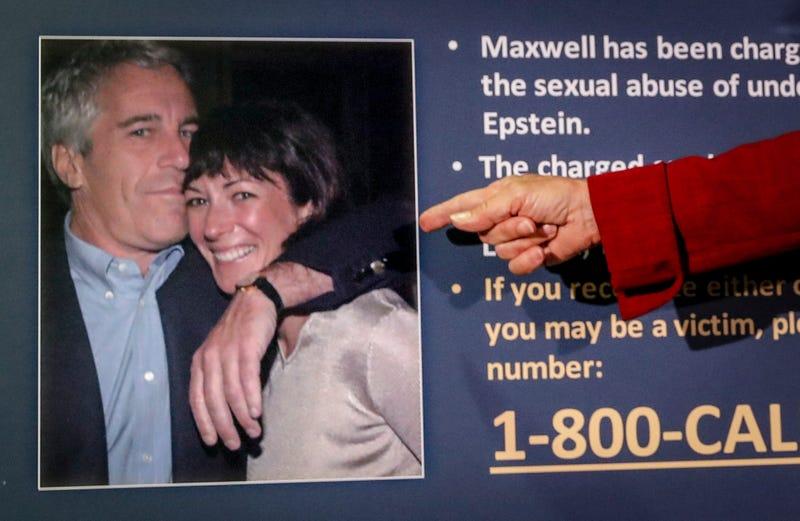 Jeffrey Epstein Associate