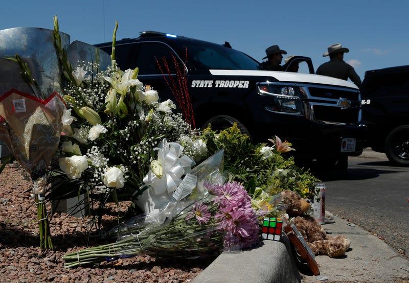 AP El Paso Shooting