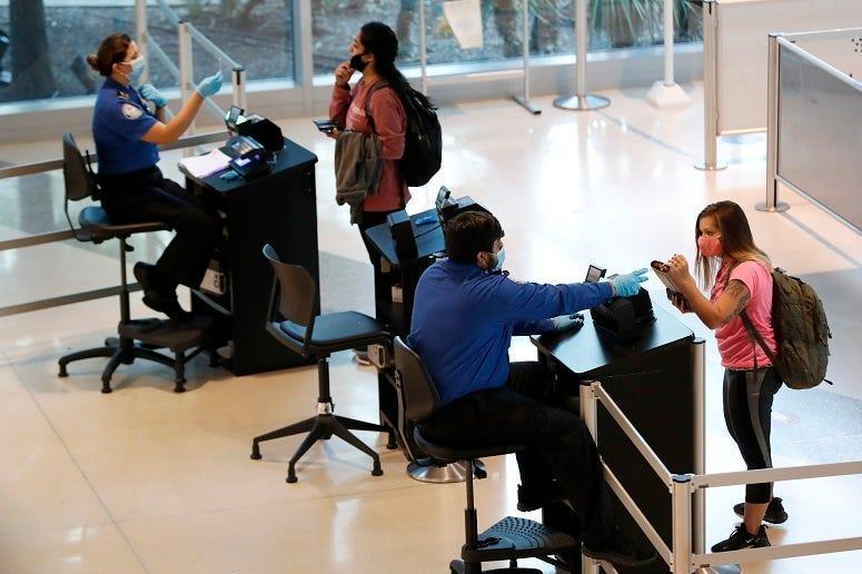 TSA makes changes after whistleblower's complaint