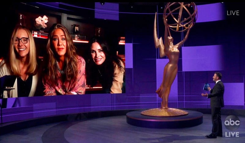 (The Television Academy and ABC Entertainment via AP)