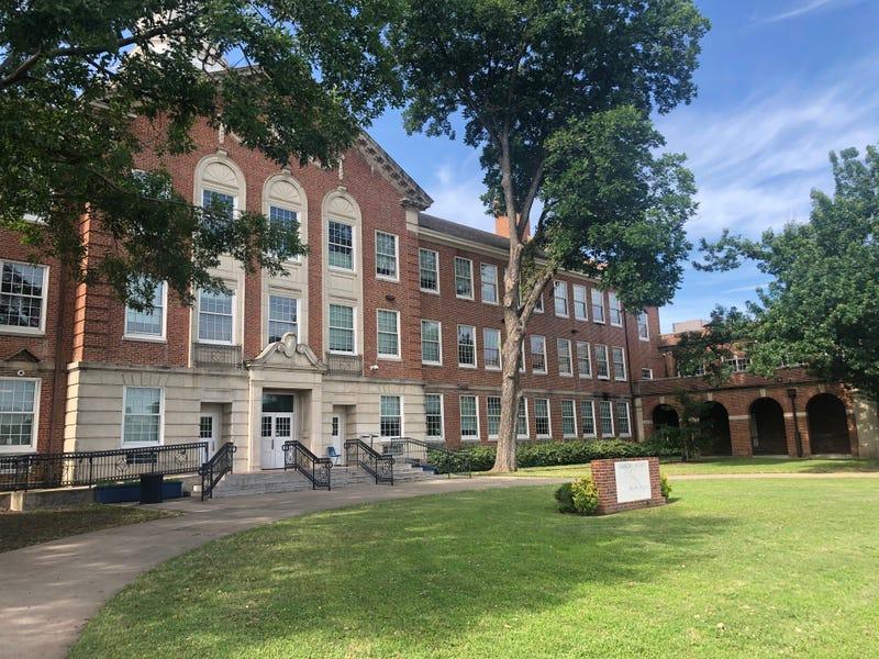 Arlington school
