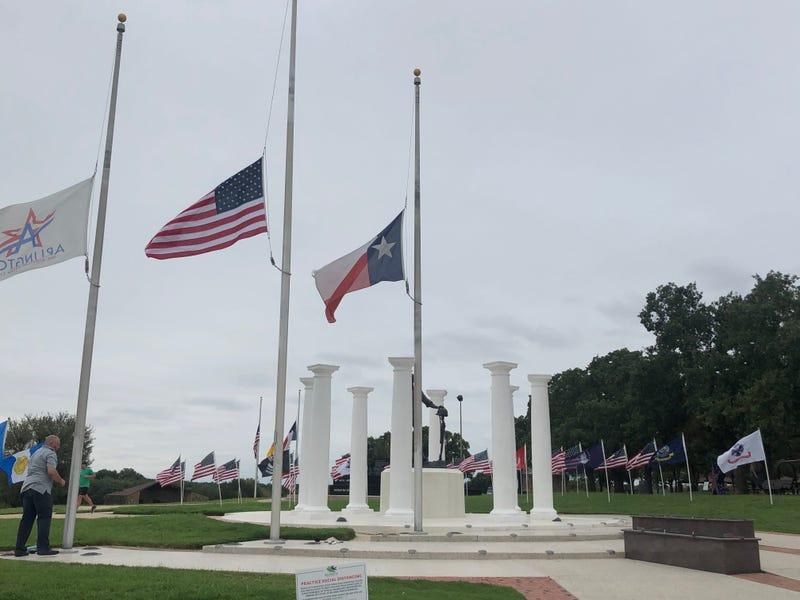 Arlington Veterans Park