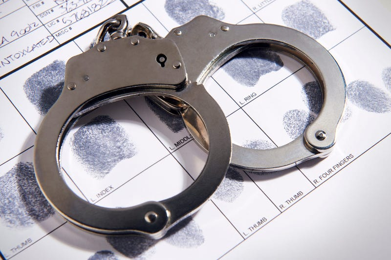 William Charles Cox, Jr., a Maryland Fugative from Justice, arrested in Westminster