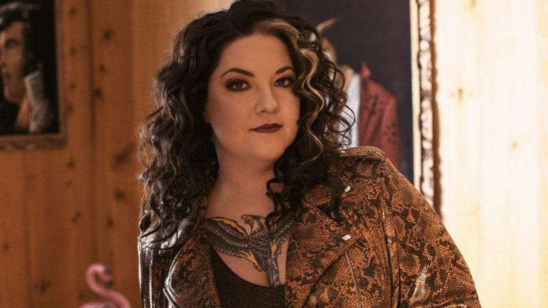 Win Ashley McBryde Tickets This Wolf Winning Weekend!