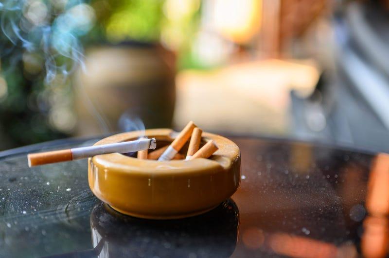 Smoking and South Carolina
