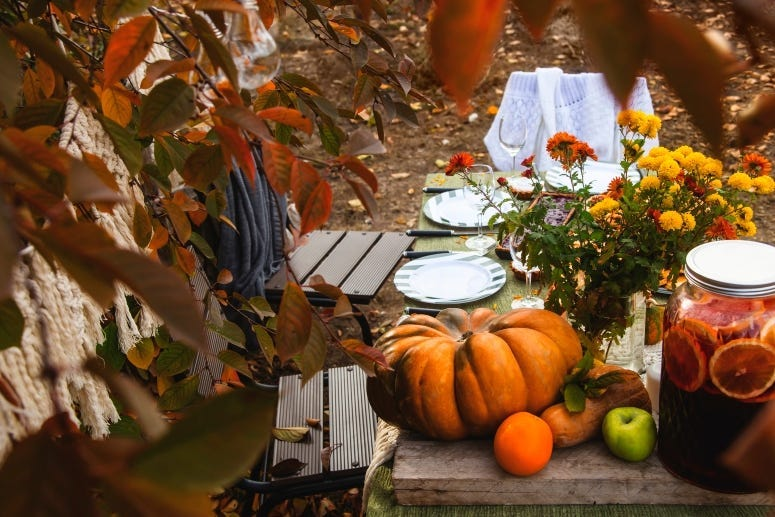 AUTUMN~3.d undefined Getty Image