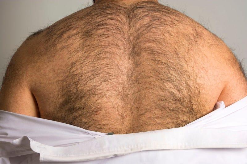 back_hair
