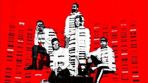 Backstreet Boys at White River Amphitheatre - NEW DATE