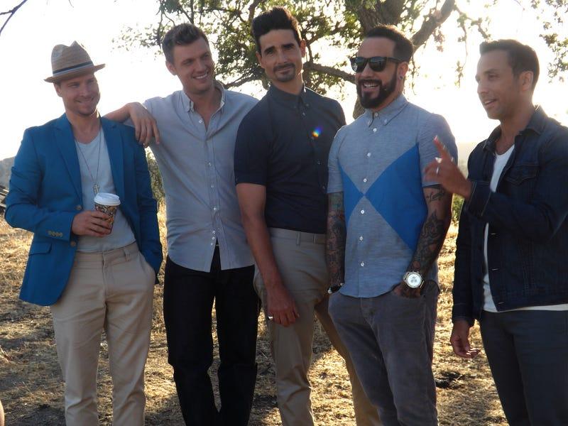 Backstreet Boys-53