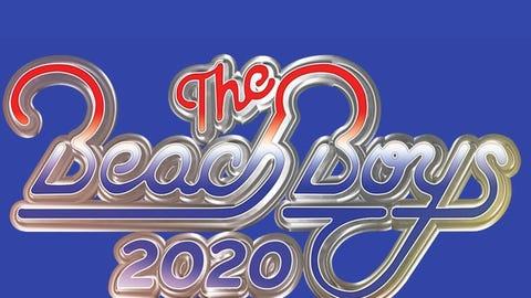 The Beach Boys - NEW DATE