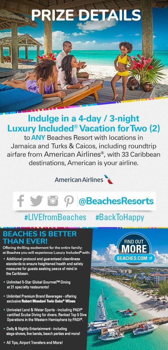 Beaches Turks and Caicos Tourism
