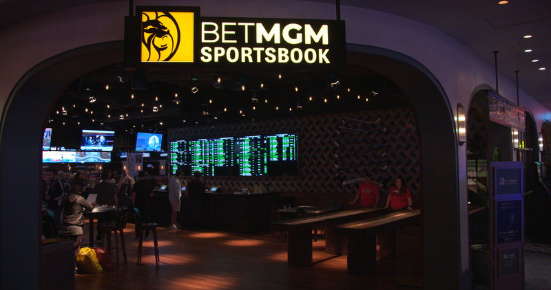 Mgm mirage sports betting odds betting us open