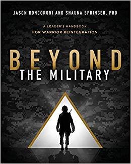 A Leader's Handbook for Warrior Reintegration